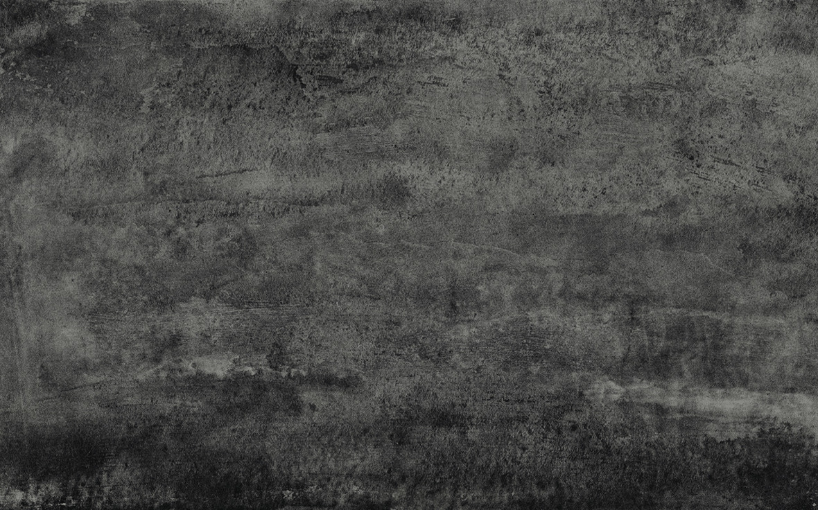 grunge concrete SCRATCH BLACK