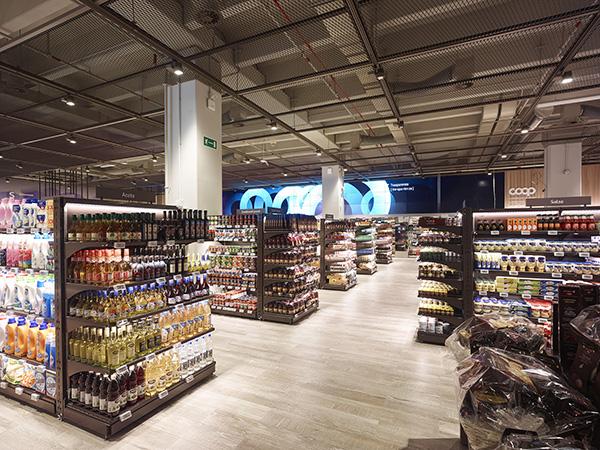 Centro Commerciale Coop Milano